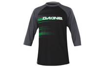 Dakine Dropout Men's Jersey 3/4 black